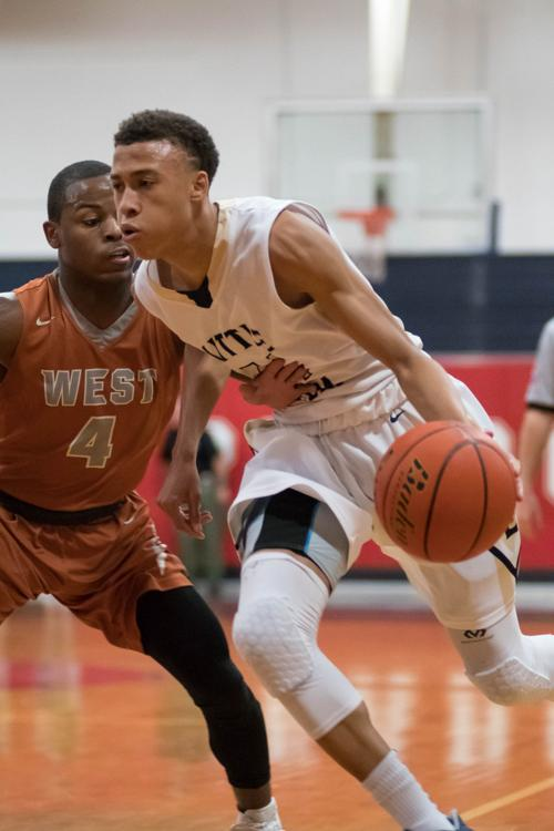 ee7a8f4e209 Home is where the heart is: Little Elm basketball star R.J. Hampton decides  to stay with Lobos | Sports | starlocalmedia.com