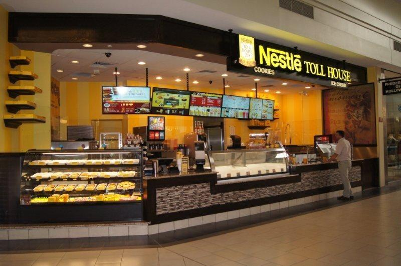 Nestle Toll House Café by Chip now open at Town East Mall ...