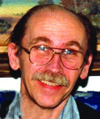 Angier E. McGee Jr.