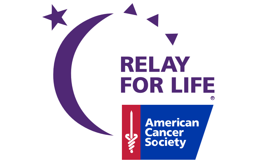 The nation-wide logo for Relay For Life