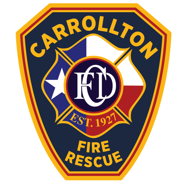 carrollton fire rescue saves woman from burning building