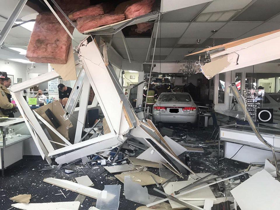 Carrollton car crash