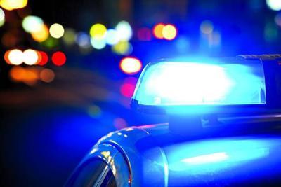TCPD theft arrest