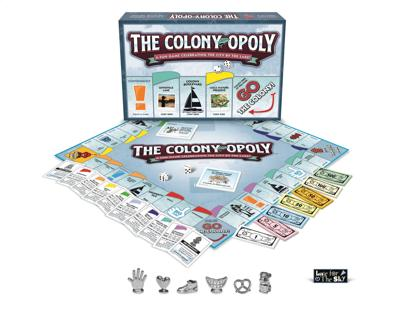 The Colonyopoly