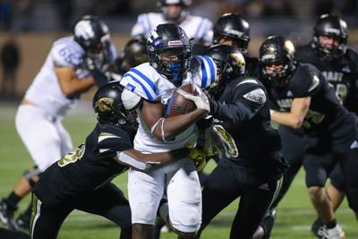 Plano West Preview