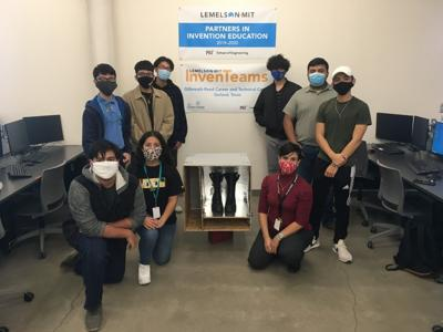 The GRCTC wins nationwide grant for first responder project