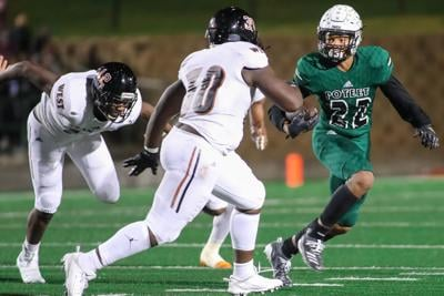 POTEET FOOTBALL JAILYN GRAHAM