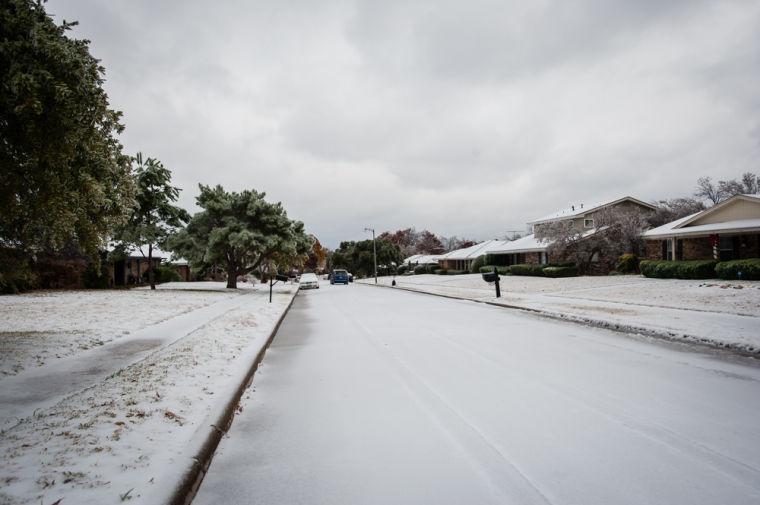 Winter Weather 2013 | Plano Star Courier | starlocalmedia com