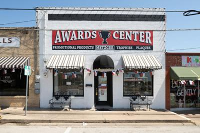 Successful grant program helps improve businesses in Downtown Mesquite