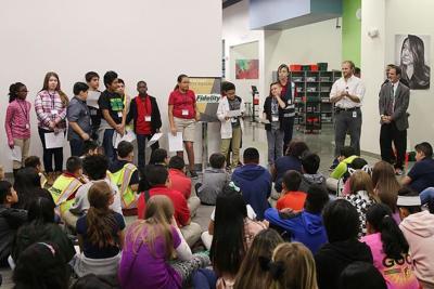 Junior Achievement of Dallas receives national honor