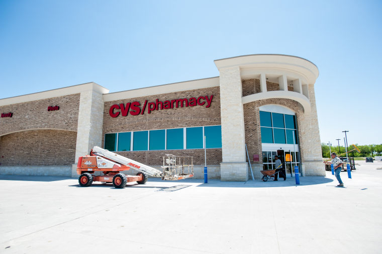 one year after proposal doors open on cvs pharmacy news