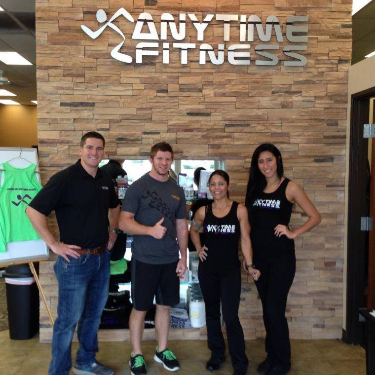 Anytime Fitness Business Starlocalmedia Com
