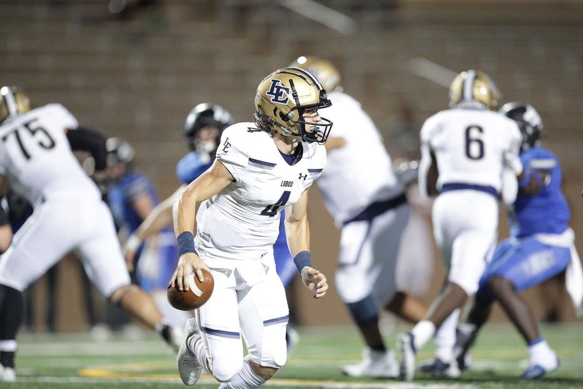 Winning time: Little Elm's 4th-quarter rally seals comeback victory over Plano West