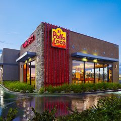 El Pollo Loco Home To Mexican Style Marinated En Will Open One Of Its First Two North Texas Location In Allen On Stacy Road The Other Restaurant