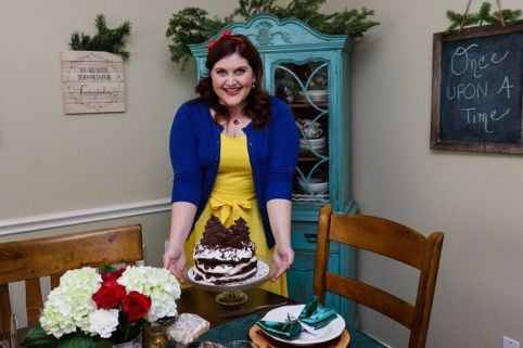 Bringing fairytales to the table: Rockwall blogger shares her love of food, travel and more