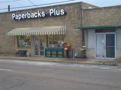 Paperbacks Plus
