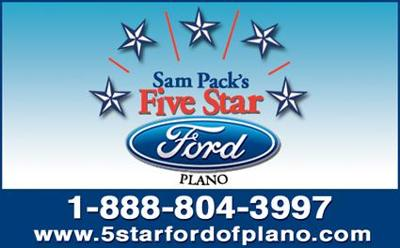 Five Star Ford Of Plano Tx Ford Cars Trucks Suvs And Hybrids For