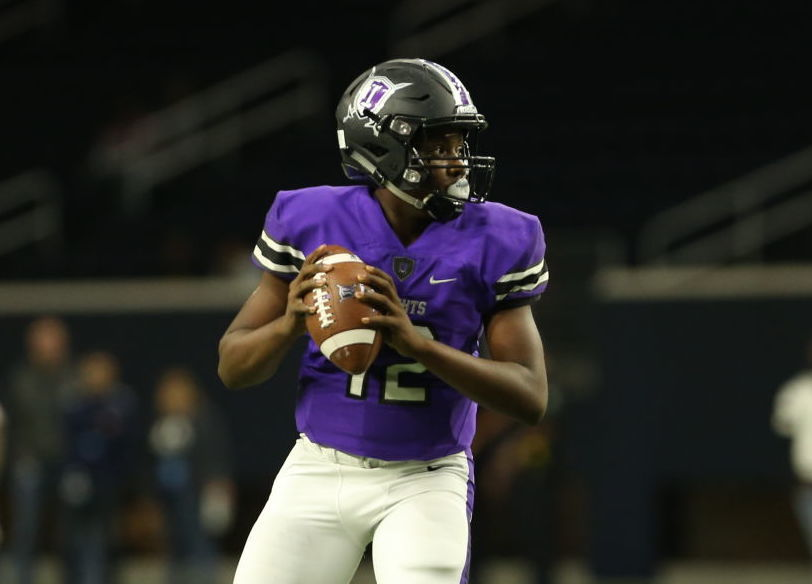 PODCAST: HS Football Week 7 Preview and Special Guest Braylon Braxton (Independence)