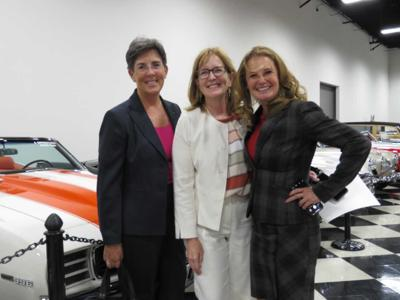 Sam Pack Ford Lewisville >> Sam Pack Ford hosts networking event | Carrollton Leader ...