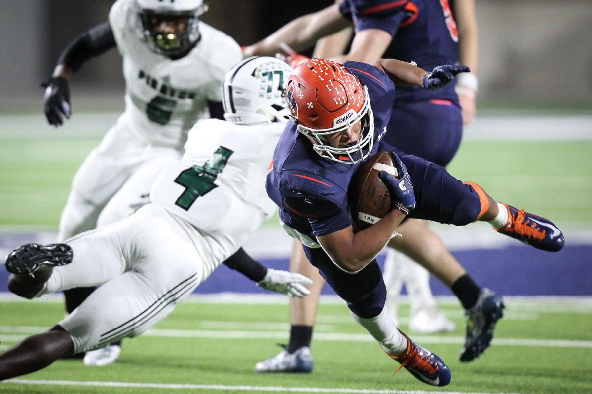 PODCAST: 2019 Football Preview - 7-5A Division I (McKinney North, Mesquite ISD)