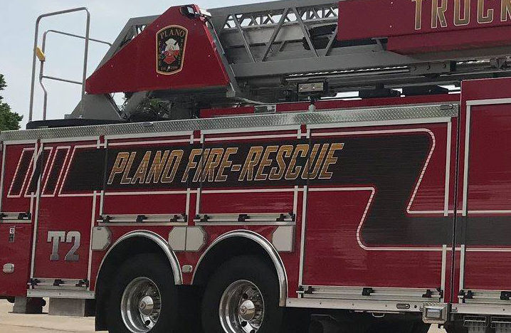 Gas leak closes several roads in Plano on Monday