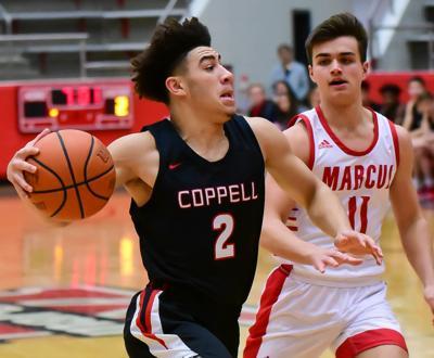 Coppell vs. Marcus