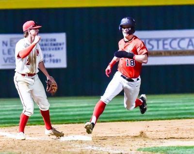 Ryan Walker Coppell baseball