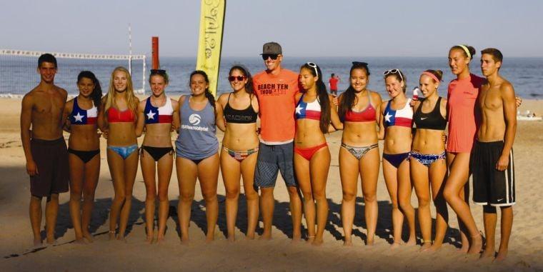 Usav Junior Beach Tour