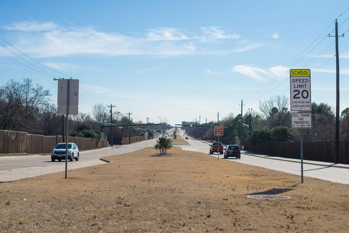 Flower Mound council approves agreements for design of Morriss Road project
