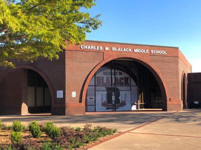 Blalack Middle School