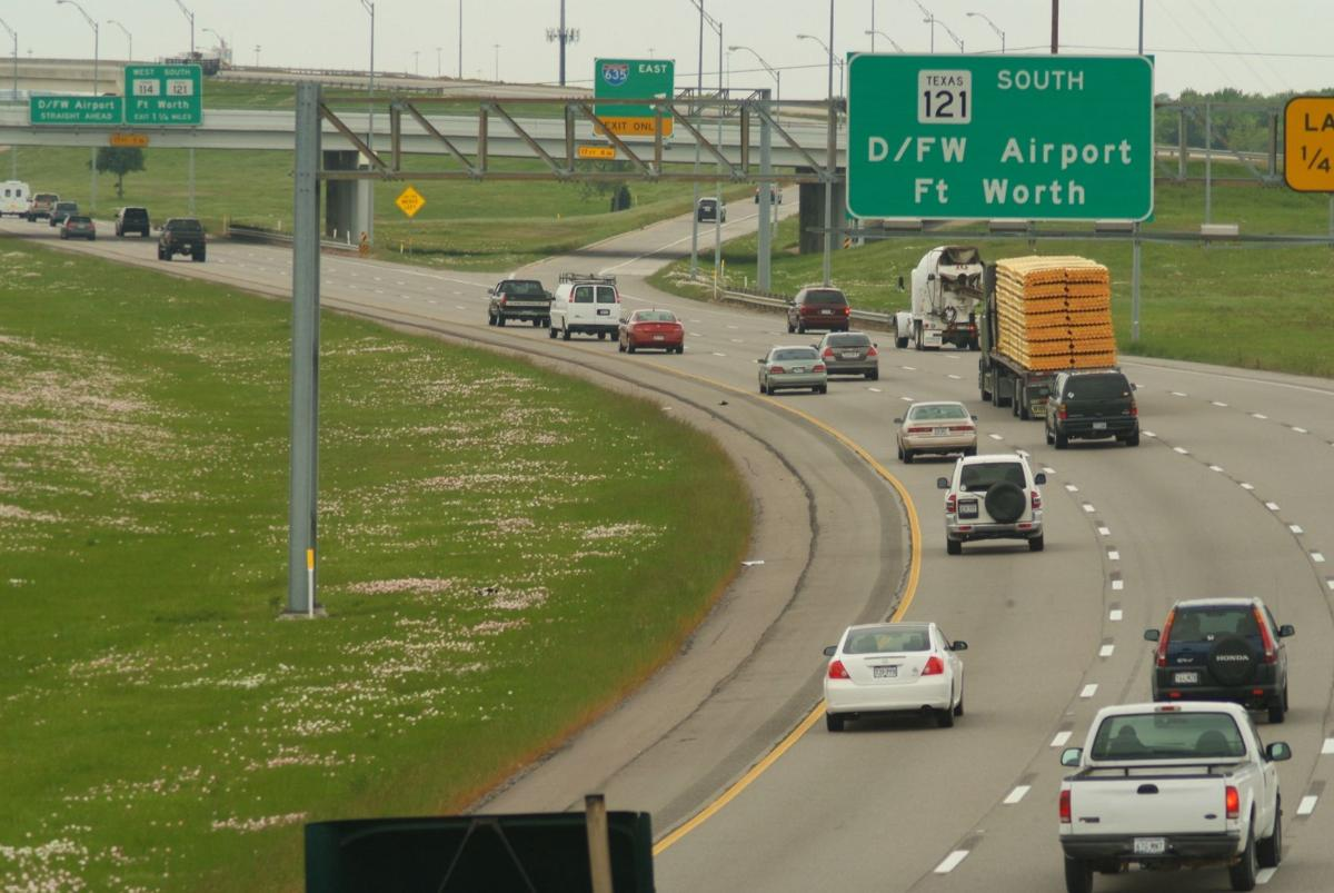 Traffic switch on FM 2499 access postponed until Wednesday