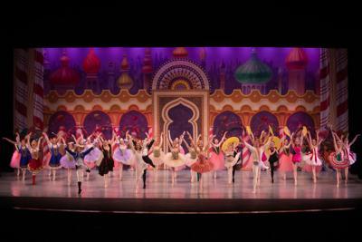 Dallas Repertoire Ballet