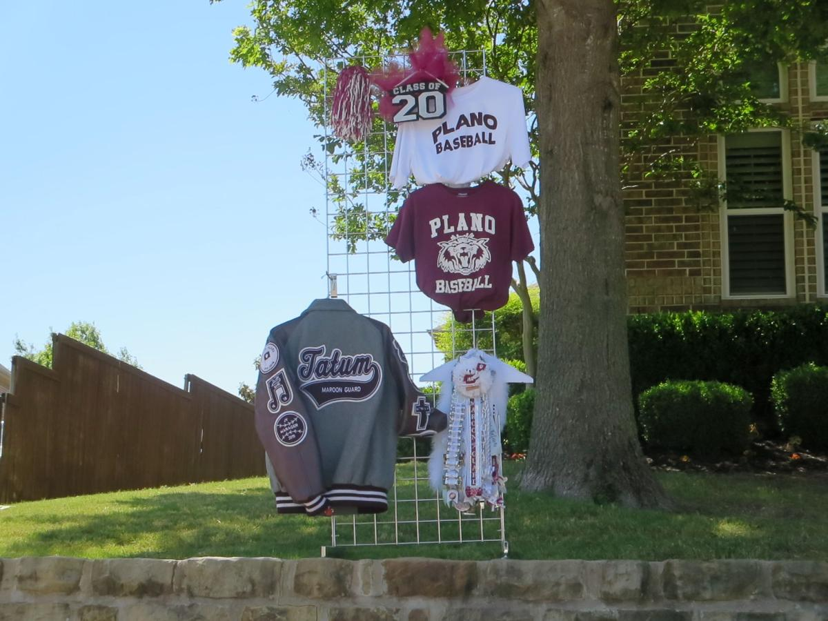 Plano Baseball Parade 2