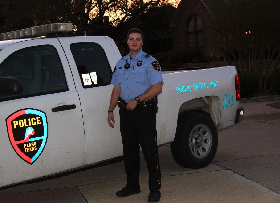 Generations of service: Plano Police ties run deep in Moreland ...