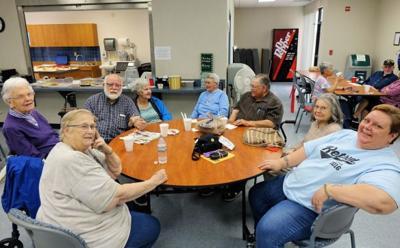 The Colony budget Community Center
