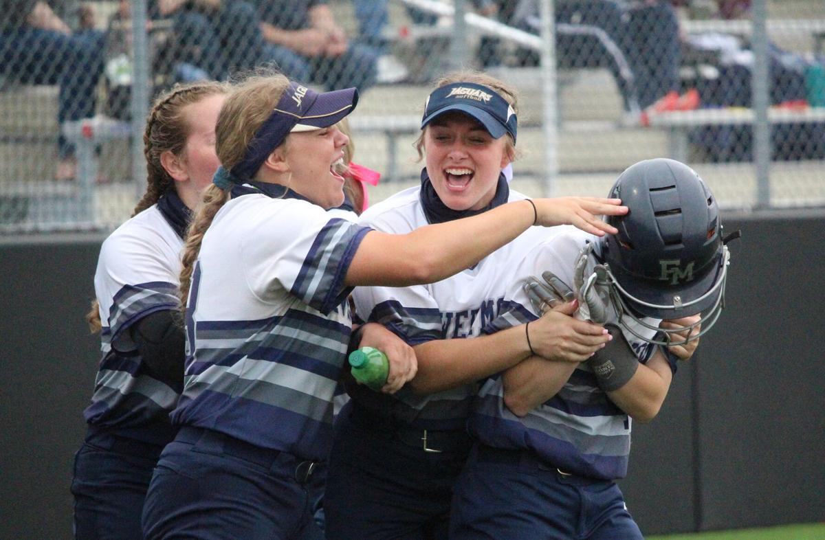 Baseball/softball roundup: Flower Mound blanks Boyd to advance; 5-6A, 6-6A settle playoff seeding