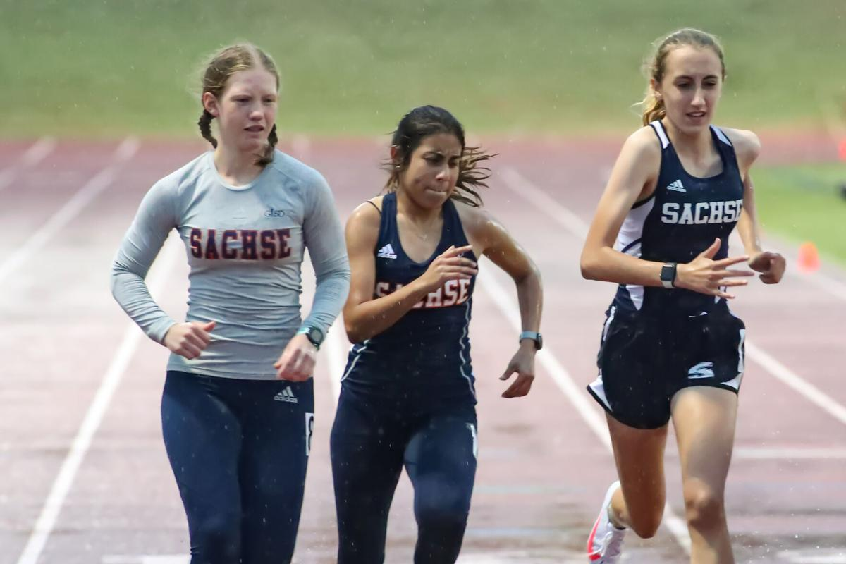 SACHSE TRACK AND FIELD