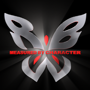 Measured By Character