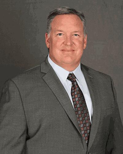 John Chapman, CFB ISD superintendent