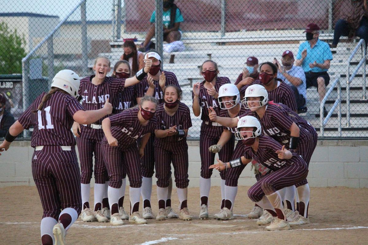 Break out the bats: Plano offense erupts for 14 hits, 2 HRs vs. Lewisville