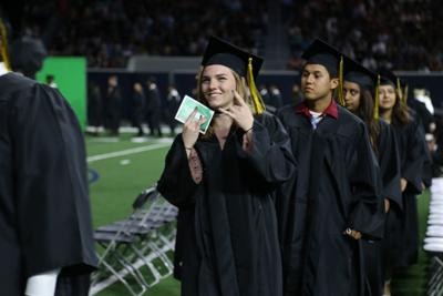 e14738d789 PISD students receive National Merit scholarships