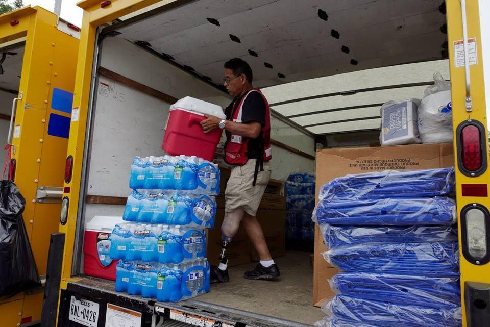 Red Cross seeks volunteers in North Texas