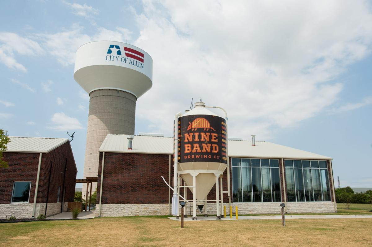 Osage Casinos to bring Allen-based Nine Band Brewing Co. to Oklahoma