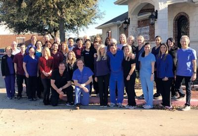 Dentists with a Heart Day event assist area citizens