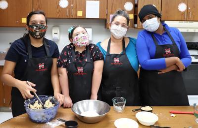 PA Baking company
