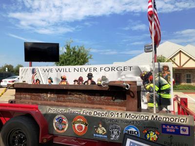 Mobile memorial