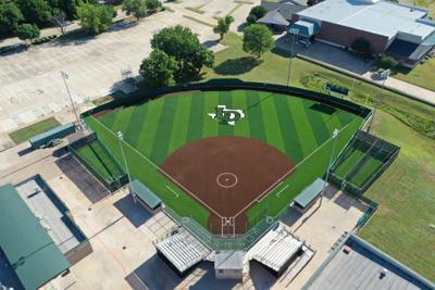 Lake Dallas_Softball Field