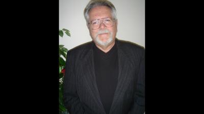 J. Gordon Melton