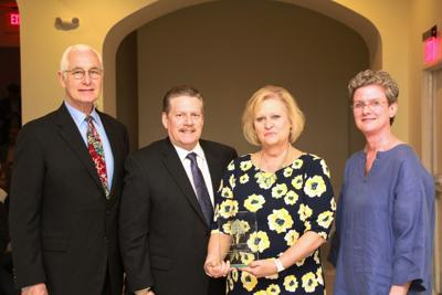 Mesquite's historical park project receives preservation award