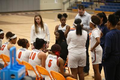 McKinney North Girls Basketball